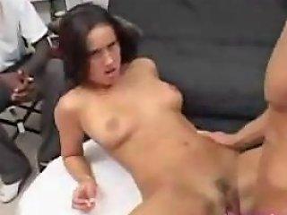 Cuckold Wife Hot Banging Amateur