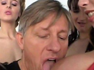 Stunning Moms With Big Tits Are Getting Cum Loads