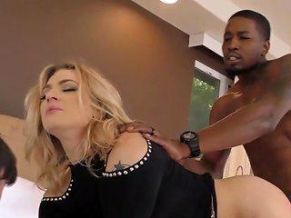Jizzy Femdom Cuckolder Porn Videos