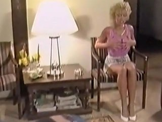 Hottest Homemade Record With Blonde Threesome Scenes