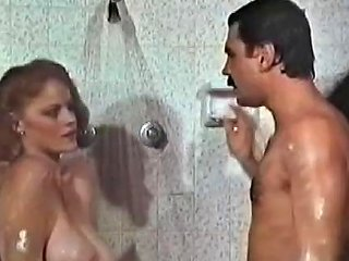 Cheerleader Coach Punishes Her Students In Shower Porn 1a