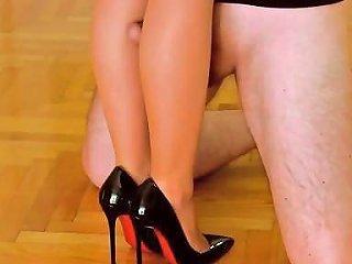 Cum Only By Leg Humping Free Footjob Hd Porn D2 Xhamster