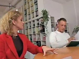 Fashionable Long Legged Office Milf In Action Free Porn 87