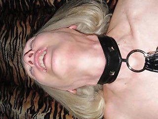 Leashed Whore Sue Palmer Sucking Cock Hd Porn 4a Xhamster