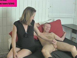 Brother Cums On Pregnant Gf Belly 2 Handjob Free Porn Ac