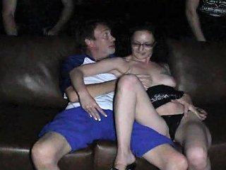 Librarian Slut Sucks And Fucks Gang Of Cocks Free Porn C4