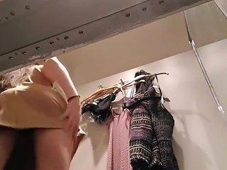 Mall Dressing Room 18 Free Voyeur Porn Video BF Xhamster