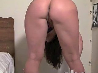 Fitness Babe In Her Bedroom Free Flexing Porn D3 Xhamster
