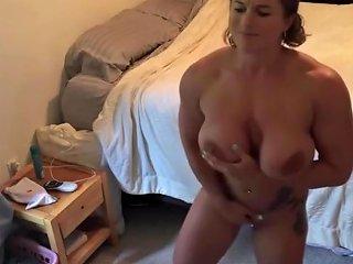 Horny Muscle Girl 4 Masturbation Orgasms Porn D7 Xhamster