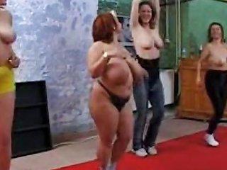 A New Style Aerobics Big Tits Porn Video 9c Xhamster