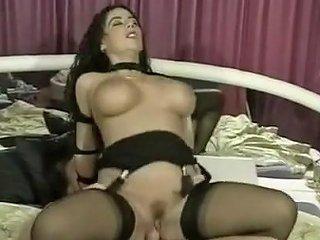Ponytail Guy Bangs Hot Big Tit Slut Txxx Com