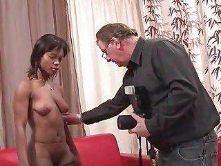 Casting D Une Black A La Gorge Profonde Porn Df Xhamster