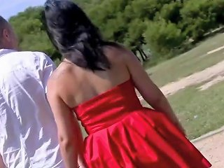 Lady In A Red Dress Loves To Fuck Mp4 Hd Porn BF Xhamster
