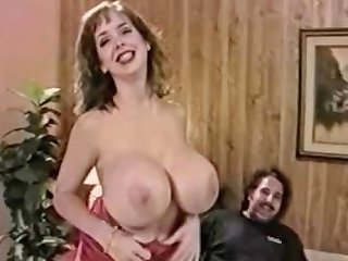 Busty Letha Weapons Gives Ron Jeremy Head Fucks And Titty Nuvid
