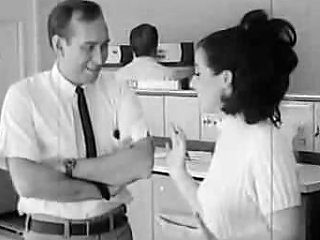 Office Love In White Collar Style 1968 Full Movie Porn 0f
