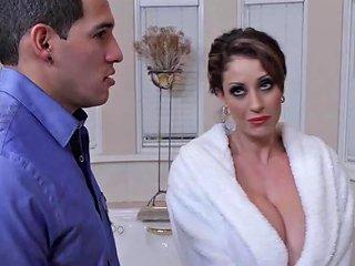 Horny Cougar Vs Young Cock Eva Notty Porn Videos
