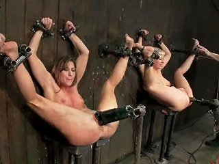 You Want To Be Tied Up Dominated With Me