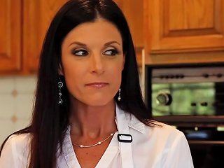 Kacy Lane And India Summer Amazing Orgy In The Kitchen Porn Videos