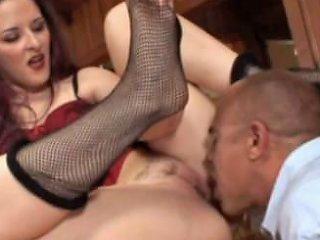 Caroline Pierce Goddess Of Footdom Free Porn 3b Xhamster