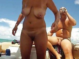 Amateur Boat Fun Mp4 Big Tits Porn Video C4 Xhamster