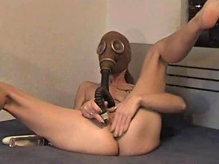 Gasmask Masturbation Masturbates Porn Video 22 Xhamster