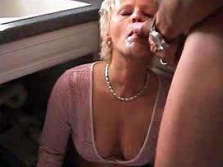 German Milf Seduce The Repairman Free Porn Ce Xhamster