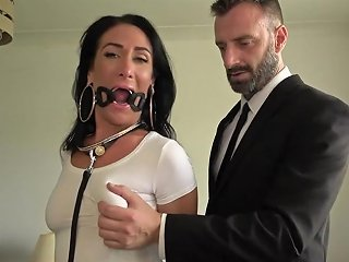 Handcuffed Uk Milf Edged While Cockriding Dom Free Porn A0