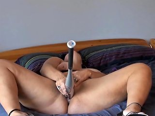 Jennifer Baseball Bat Free Girls Masturbating Hd Porn 6f
