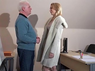 The Smutty Professor Anal Sex With Young Russian University Student