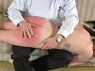 Cute Brunette Model Spanked And Paddled Txxx Com