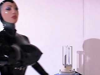 Rubber Confined 3 Free Bdsm Porn Video A1 Xhamster