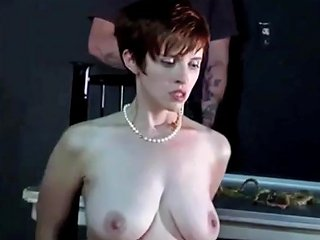 Cmnf Captured And Forced To Strip Naked