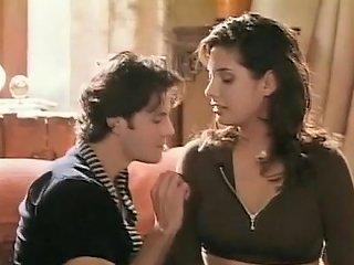 Alex Meneses Nicole Eggert Amanda And The Alien 1995 Txxx Com