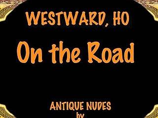 Antique Nudes Westward Ho Free Amateur Porn 1b Xhamster