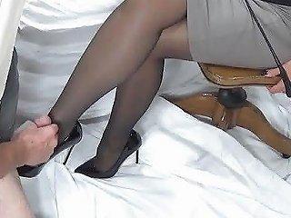 Cfnm Pantyhose Joi Clips4sale Hd Porn Video 1b Xhamster