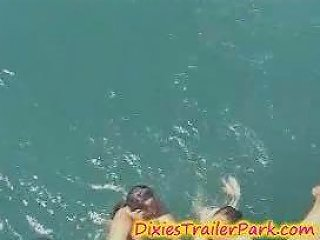 Swingers Party On A Yacht In Florida Porn Fa Xhamster