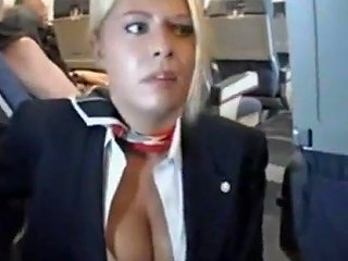 Helpfull Stewardess Free Big Tits Porn Video 30 Xhamster