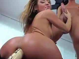 Baseball Bat In Her Ass Free In Ass Porn 55 Xhamster