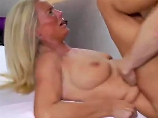 Gorgeous Blindfolded Wife Thought It Was Her Husband Hdzog Free Xxx Hd High Quality Sex Tube
