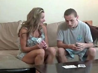 Mom And Not Her Son Play Strip Poker Hd Porn 92 Xhamster