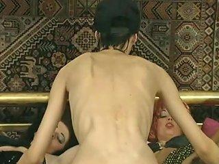Baseball Cap Skinny Bitch Orgy Free Fisting Porn Video B8