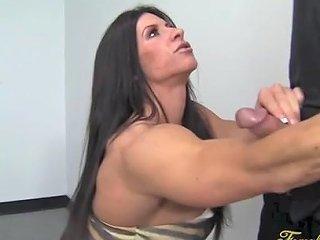 Angela Salvagno Is A Naughty Stepmom Porn Eb Xhamster
