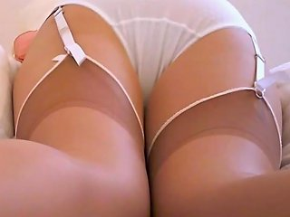 Suzy's Office Suit With Stockings Free Porn Ab Xhamster