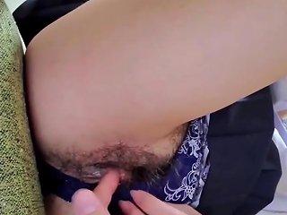 Cute Asian Vixen Hard Porn Video