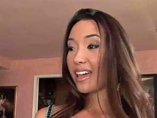 Hot Asian Miko Sucks And Fucks Porn Video 691