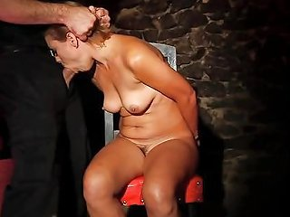 Submissive Slave Handcuffed And Nailed Porn 7f Xhamster