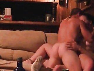 Home Made Threesome Free Home Threesome Porn Video 98