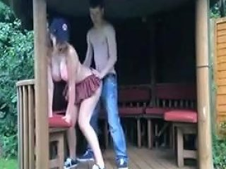 Teen Couple Fuck In The Backyard Free Porn D1 Xhamster