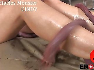 The Tentacles Monster Cindy Loarn Free Porn 63 Xhamster