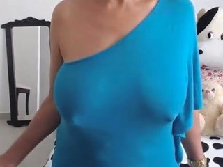 Big Thick Monster Nipples